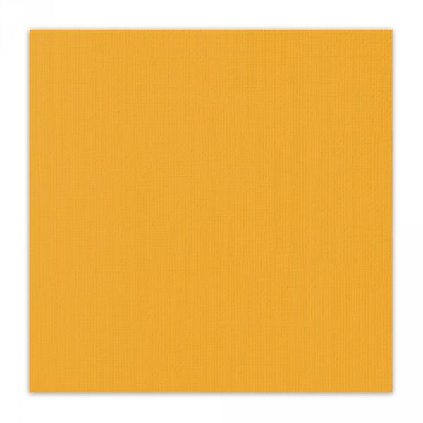 """Mandarin texturált felületű alapkarton 12"""""""