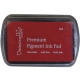 Red Dovecraft pigment bélyegzőpárna
