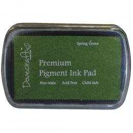 Spring Green Dovecraft pigment bélyegzőpárna
