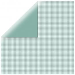 "Lagoon Mono Basics 12"" scrapbookpapír"
