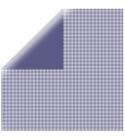 "Blue Mono Basics | 12"" scrapbookpapír"