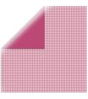 "Pink Mono Basics | 12"" scrapbookpapír"