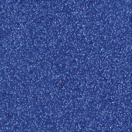 "Royal Blue Glitter 12"" scrapbookpapír"