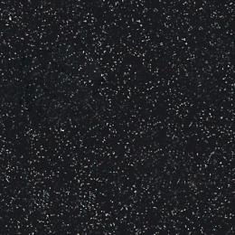 "Black Glitter 12"" scrapbookpapír"