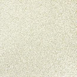 """Silver Iridescending Glitter 12"""" scrapbookpapír"""