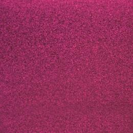 "Reddish Purple Glitter 12"" scrapbookpapír"