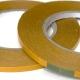 Kétoldalas ragasztó, 6 mm, 50 m