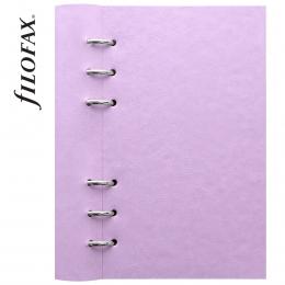 Orchidea Personal Filofax Clipbook