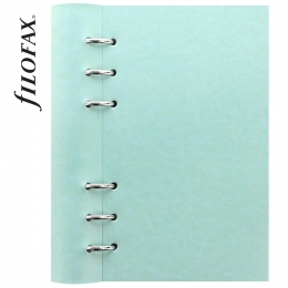 Menta Personal Filofax Clipbook
