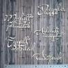 Hangulat címek | címfelirat csomag