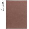 Terrakotta A5 Filofax Notebook Architexture