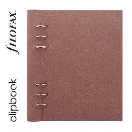Terrakotta A5 Filofax Clipbook Architecture