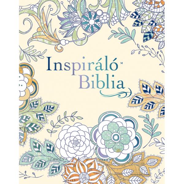 Inspiráló Biblia puhafedeles