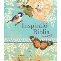 Inspiráló Biblia díszdobozban