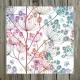 Virágbomba | 20x20 scrapbookpapír készlet