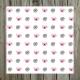 Brrr, de hideg | 20x20 cm scrapbookpapír készlet