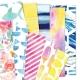 Hello nyár! | 20x20 cm scrapbookpapír készlet