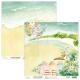 """Paradise scrapbookpapír készlet 12"""" 30,5x30,5 cm"""