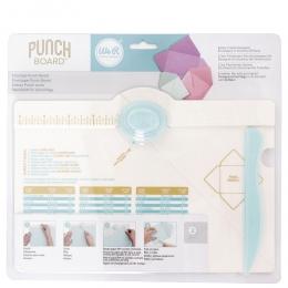 Borítékkészítő Envelope Punch Board