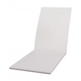 A4 fehér akvarellpapír tömb 20 lap 200g