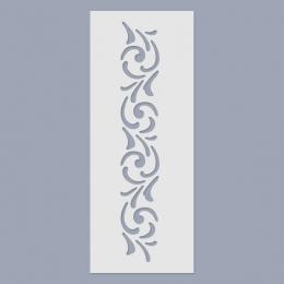 Sorminta stencil I. (3D)