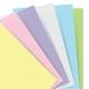 Personal vonalas jegyzetlap pasztell színű | Filofax