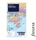 Personal Világtérkép | Filofax