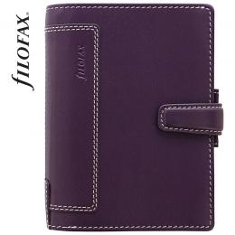 Lila Pocket Filofax Holborn határidőnapló