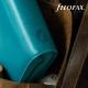 Aquamarine Personal Compact Filofax Saffiano határidőnapló