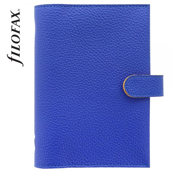 Kék Personal Filofax Pop határidőnapló