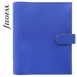 Kék A5 Pop határidőnapló   Filofax