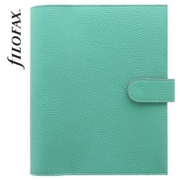 Zöld A5 Pop határidőnapló   Filofax