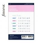 A5 négyzethálós jegyzetlap | Filofax Clipbook