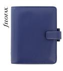 Kék Pocket Filofax Metropol határidőnapló