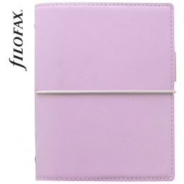 Orchidea Filofax Domino Soft Pocket