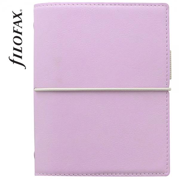 Orchidea Filofax Domino Soft Pocket