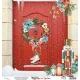 "Home for Christmas scrapbookpapír készlet 12"" 30,5x30,5 cm"