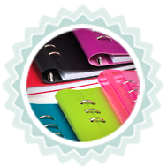 Filofax® Clipbook