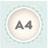 A4 méret