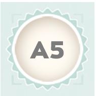 A5 méret
