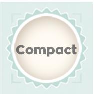 Compact Filofax