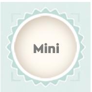 Mini méret