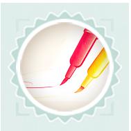 Ecsetirón ecsetfilc kategória | Scrapbook Webáruház