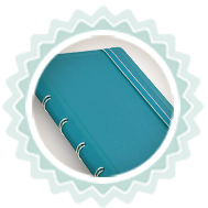 Filofax® Notebook