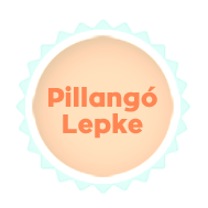 Pillangó | Lepke