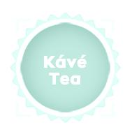 Kávé | Tea