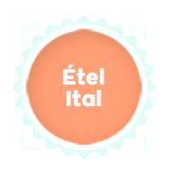 Étel | Ital
