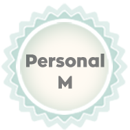 M | Personal
