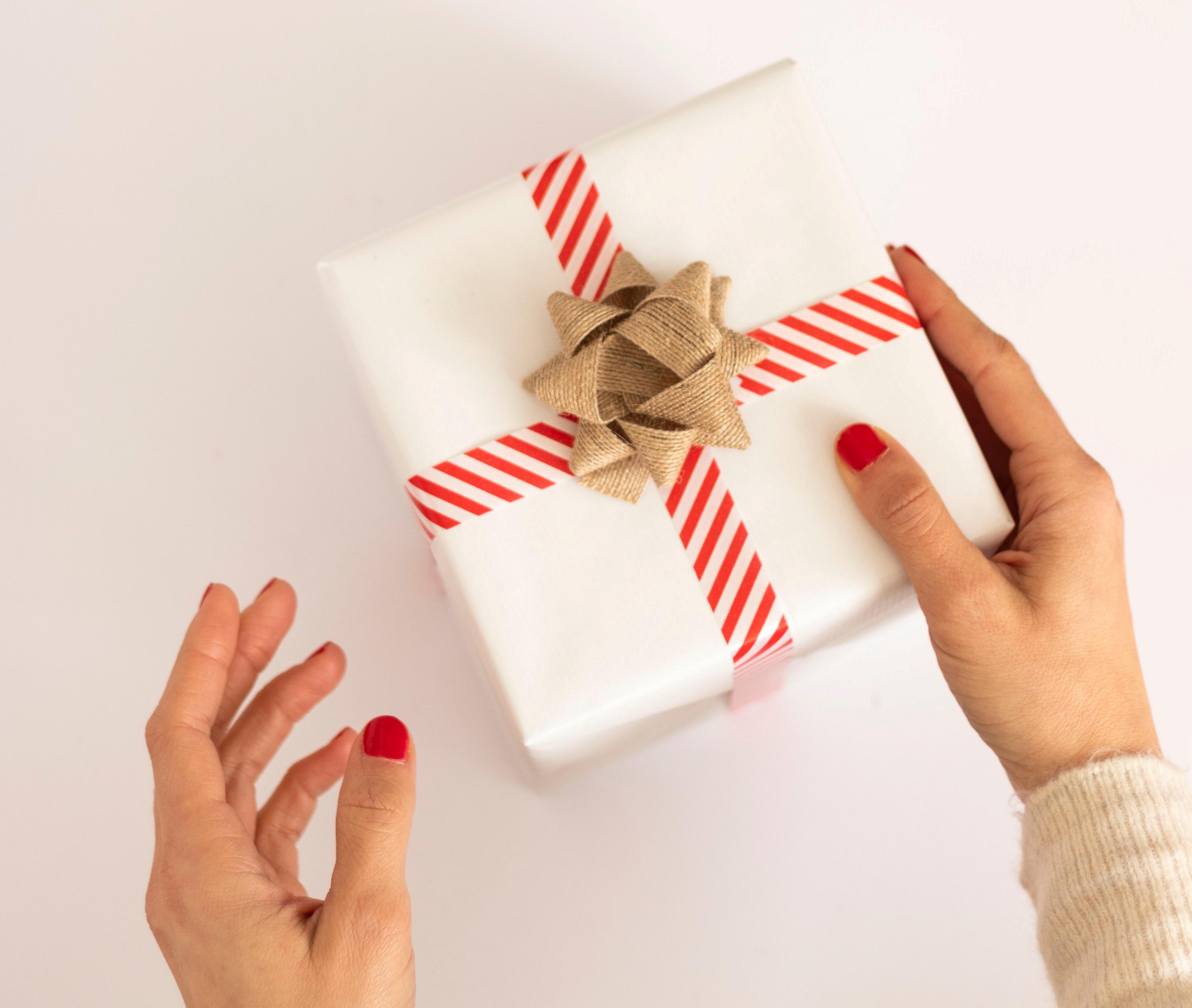 Rendelj időben, karácsony előtt